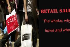 Workshop On Retail Marketing & Selling Skills