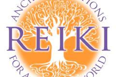 Reiki Level I workshop