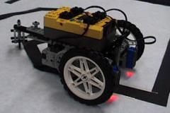 Robotics for Undergraduate students