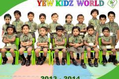 Playgroup, Playschool, Crech & After School in Mogappair West
