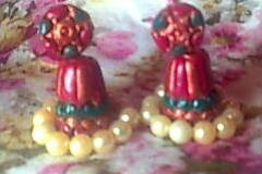 Advanced terracotta jewellery making classes