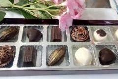 Basic Chocolate Workshop