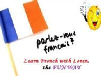 Learn French the Fun Way