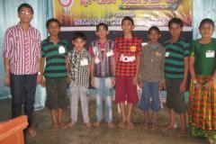 Sloka for Children (7-13)