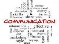 Communication skills coaching