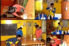 Weekend workshops for kids in Mumbai