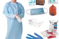 Certificate Course in Infection Control for Healthcare Professionals