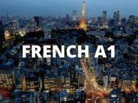 French A1 Language Classes