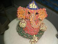 CREATIVE ART WORKSHOP DURING FESTIVALS