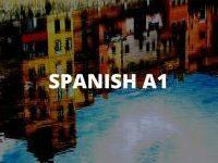 Spanish A1 Level Training