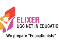 UGC NET IN EDUCATION