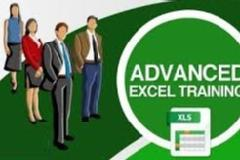 MS Excel Advanced Course