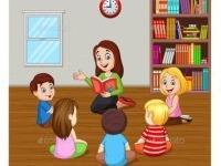 Online Story telling classes