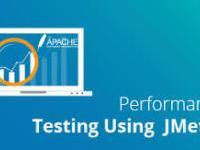 Performance Testing Real time training with Apache JMeter