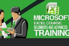 Become an Excel Expert in 15 days