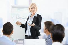 Effective PowerPoint Presentations:  A Tutorial for Beginners