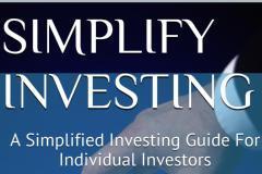 Simplify Investing Workshop