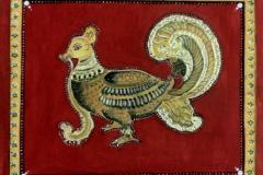 2 Day Workshop on Tanjore Painting