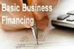 Basics of Business Finance