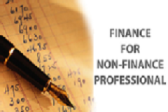 Finance for Non-Finance Professionals