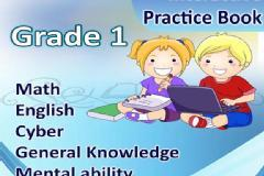 Online Practice Test for Grade I