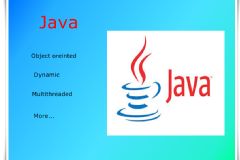 Java second Standard edition