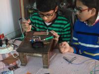 Robotics Training For Beginners