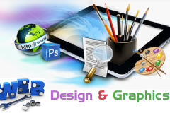 Advance web designs, Graphics and Animation