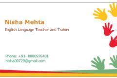 Speak, Read and Write English like a Native