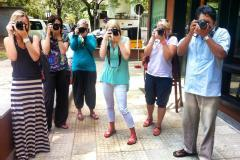 Class: Intermediate Photography