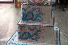 Free Cake Decoration Workshop on Valentines Day
