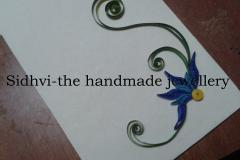 Paper Quilling Classes for kids and adults