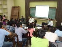 Project Finance Workshop for MBA-Finance and CA students