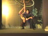 Tango Classes at Bandra with Baile -de- Salon
