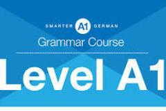 German Classes for A1