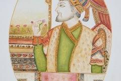 Learn to paint Miniatures - The most beautiful art of India