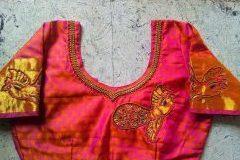 SRI AISHWARYA AARI WORKS