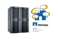 NetApp Basic Administration Training