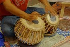 Basics of tabla and Hindustani Classical Music