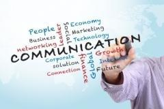 Boost your confidence with communication - It's easy!