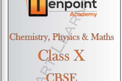 CBSE 10th Physics, Chemistry And Maths