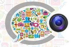 Visual communication for Presentations
