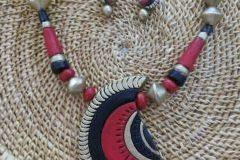 Advanced Certified Terracotta & Fashion Jewelery Making Classes @ Saibaba Colony, Coimbatore