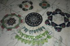 1-day Workshop on Festive season crafts on 07/08/2014
