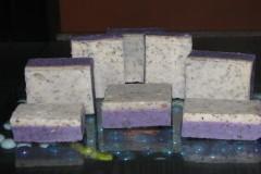 Natural organic handmade soap