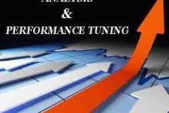 Analysis,monitoring & Performance engineering