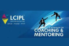 Workshop on Coaching and Mentoring