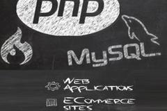 Website Development with PHP And MYSQL, With Live Project