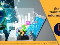 INFORMATICA REAL TIME TRAINING PROGRAM