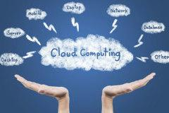 Cloud Computing in Height